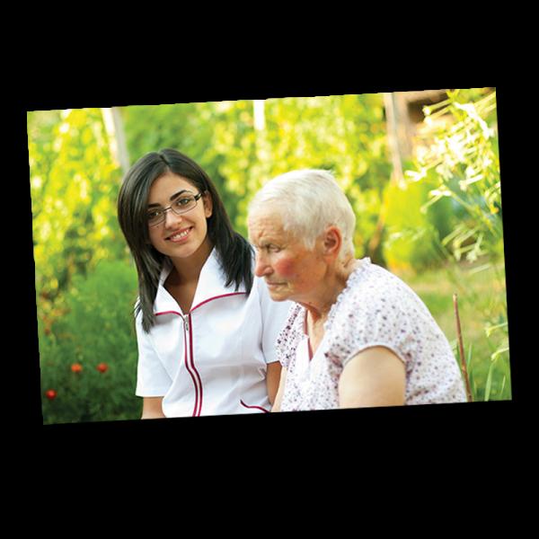 Dementia Care Report