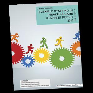 Healthcare Flexible Staffing Report