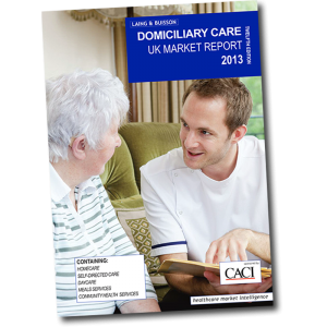 domilicary care market report