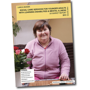 Social Care Services Learning Disabilities Report