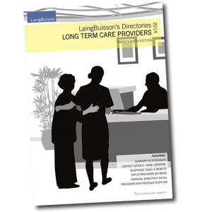 Long Term Care Providers Directory