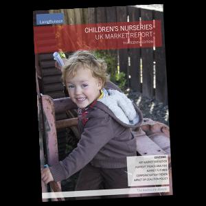 childrens nurseries market report