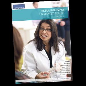 Retail Pharmacy Market Report