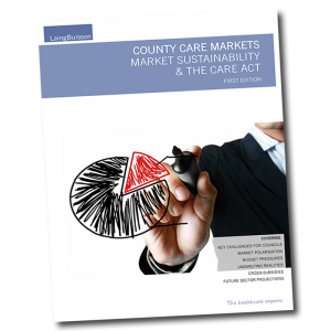 county care market report