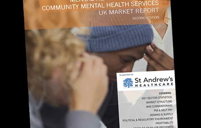 Mental Health Services Hospitals Report