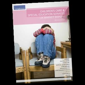 childrens social care market report