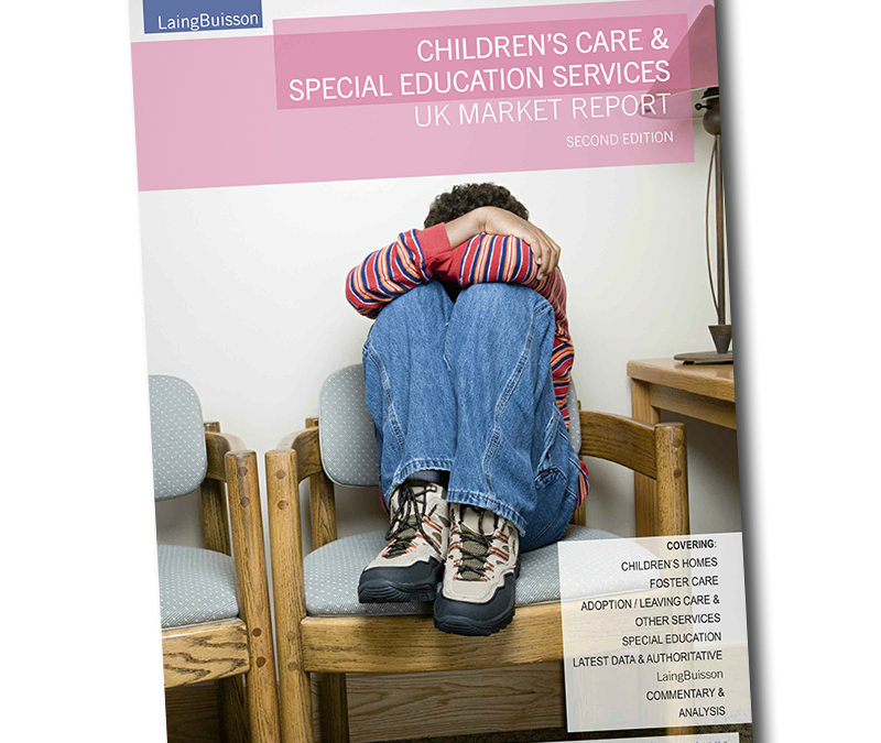 childrens social care market report