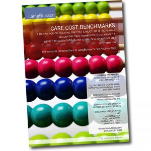 Care Cost Benchmarking 7th EEdition