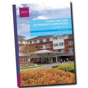 Extra Care Retirement Communities