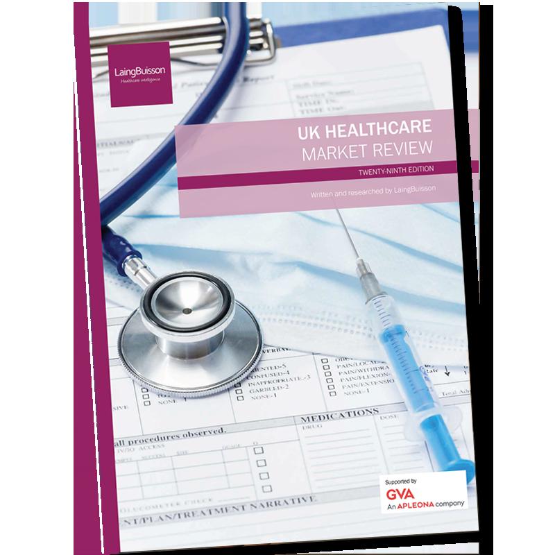 UK Healthcare Market Review
