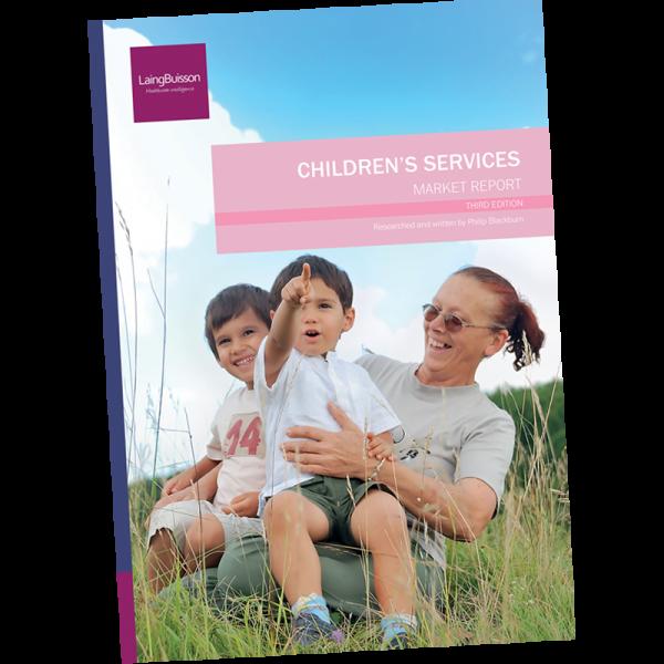 Children's Services Market Report