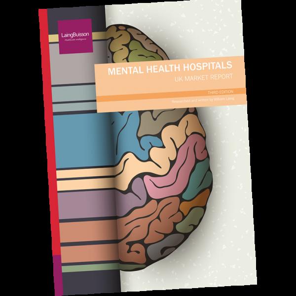 Mental Health Hospitals Market Report