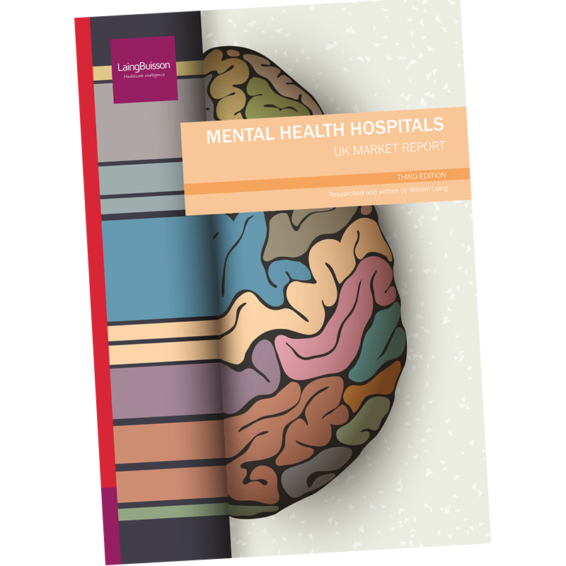Mental Health Hospitals Market Report