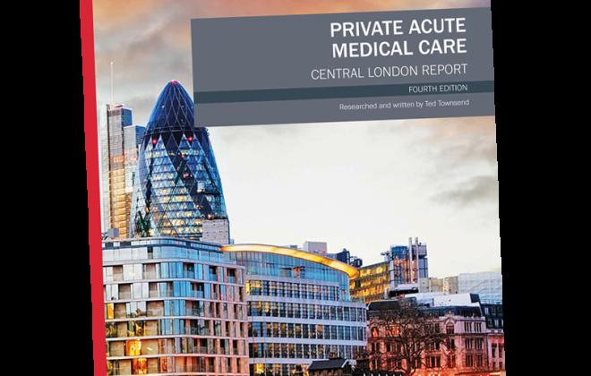 Private Acute Healthcare Market Report (Central London)