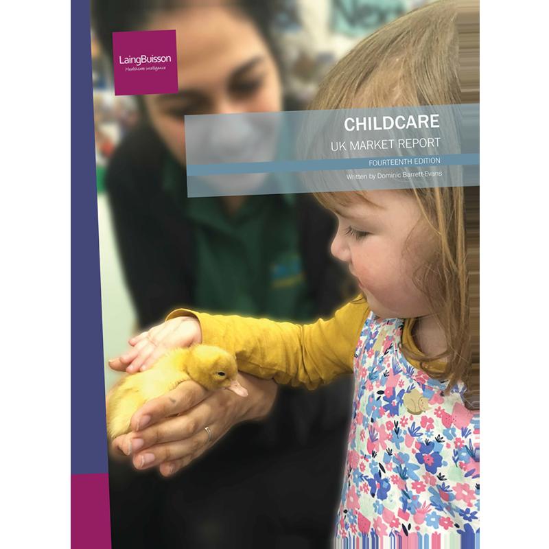 UK Child Care Market Report