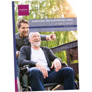 Homecare & Supported Living Market Report