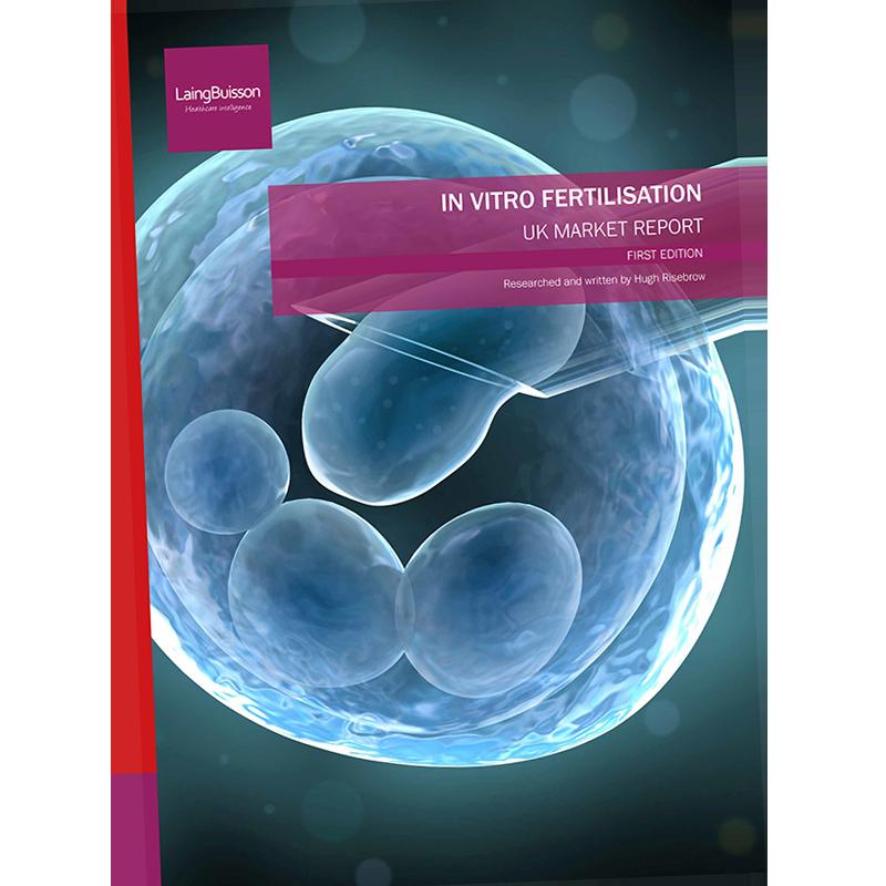 In-Vitro Fertilisation - UK Market Study
