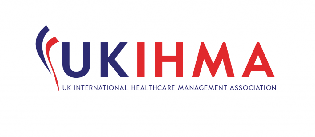 UKIHMA-Logos